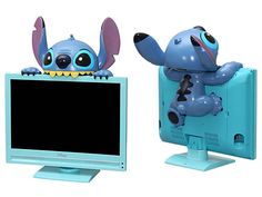 The perfect TV for Stitch fans   Crave - CNET