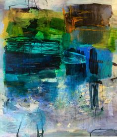 Daily Painters Abstract Gallery: Original Contemporary Modern Art ...