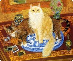 mimi_vang_olsen_cats_9 (500x419, 107Kb)