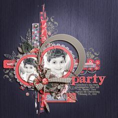Sweet Shoppe Designs :: Digital Scrap Kits :: Elated by Misty Cato