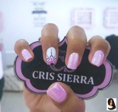 #Manicure mandalas (notitle) Hot Nails, Pink Nails, Hair And Nails, Fancy Nails, Pretty Nails, Mandala Nails, Cute Nail Designs, Manicure And Pedicure, Nails Inspiration