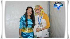 dania ben sassi - amazigh music