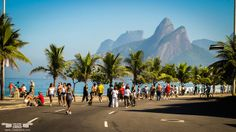 Praia de Ipanema / Ipanema Beach - Rio de Janeiro   Flickr – Compartilhamento de fotos!