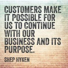 Service Quotes Awesome Customer Service Quotesbill Quiseng Via Slideshare