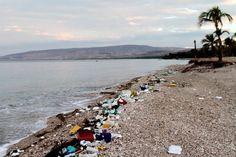 Plastic dumped on a beach near Caleta de Famara, Canary Islands, Spain, November 2014 Costa, Fauna Marina, Canary Islands, Reference Images, Spain, Environment, Ocean, Earth, History