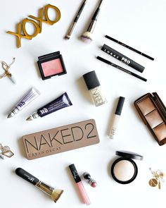 The High End Makeup Starter Kit | A Girl, Obsessed