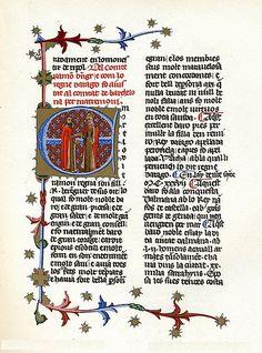 Crònica dels reys dArago e Comtes de Barcelona/Crónica Pinatense/Crónica de San Juan de la Peña. Manuscrito nº 17, folio 24 r   Data s. XIV