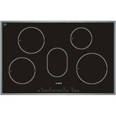 Indukční varná deska BOSCH PIE 845T14E sklo