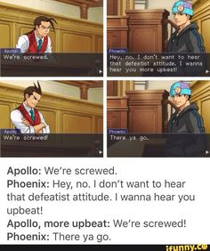 68 Best Ace Attorney is a serious game about murder trials images in