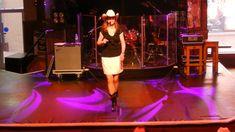 ALL GOD'S CHILDREN Line Dance (Démo) - Séverine Moulin Billy Bob's