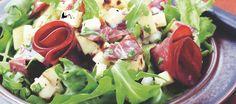 Salaatti lappilaisittain | Alkuruoat | Reseptit – K-Ruoka