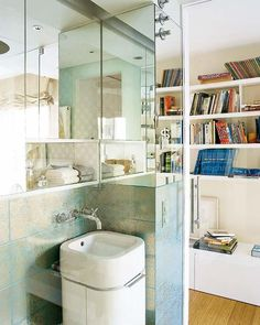 adelaparvu.com despre apartament radical transformat Foto Micasa (10)
