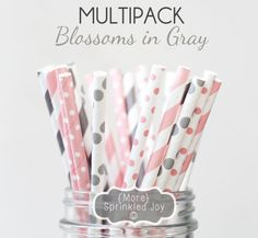 ▼▼▼ 25 straws in each delightful pack:) ▼▼▼ These straws are the perfect touch to any girly event, whether a birthday party, shower, or just