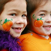 kids face painting kits halloween facepaint - Halloween Face Paint Ideas For Children