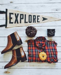 So excited for some fun fall adventures I have coming up this month! I've been stocking up on cute things to bring along with me