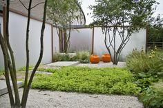 Our Chelsea Garden 2