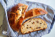 Pineapple Coconut Quick Bread | Imperial Sugar Coconut Quick Bread, Carrot Cake Loaf, Irish Bread, Cream Cheese Muffins, Candied Orange Peel, Sweet Dough, Irish Recipes, Banana Cream, Dessert Bread