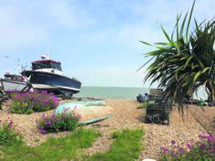 The best restaurants, best pubs, independent shops, popular attractions and things to do in the seaside town of Deal in Kent Kent Travel, Stuff To Do, Things To Do, Best Pubs, Seaside Towns, Travel Guide, Cottage, London, Beach