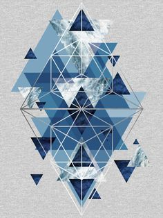 Free Triangle Watercolor Print CardsThis post may contain affiliate links. Geometric Artwork, Geometric Poster, Geometric Wallpaper, Wallpaper Iphone Cute, Geometric Designs, Geometric Shapes, Wallpaper Backgrounds, Navy Blue Walls, Phone Backgrounds