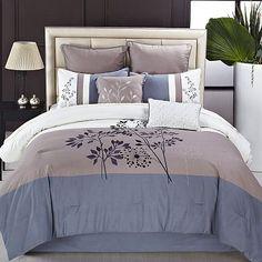 Gabriella 8-pc. Comforter Set