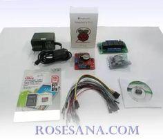 Raspberry Pi Basic Dev Kit
