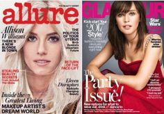 FREE Subscriptions to Allure, Glamour, Bon Appétit, ESPN, AutoWeek Magazines and More! on http://hunt4freebies.com
