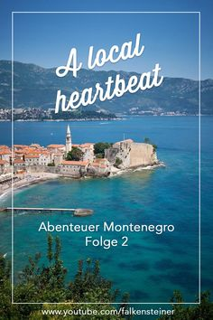 Watch out what our Falkensteiner Video Blogger Michaeler Gruber explores in Montenegro, Europe's new trend destination! Enjoy! Montenegro, Europe News, In A Heartbeat, New Trends, Strand, Places To See, Outdoor, Explore, Watch