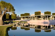 Annenberg Retreat @ Sunnylands