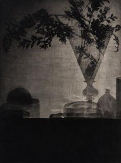 adolf de meyer - glass & shadows