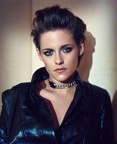 "Kristen Stewart : ""Je ne suis pas devenue folle"" | Le Figaro Madame"