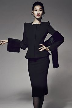 Zac Posen Pre-Fall 2014 - Review - Fashion Week - Runway, Fashion Shows and Collections - Vogue