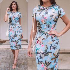 """3530ca8ec Rebobine Boutique on Instagram: """"Vestido Joan 😍 Fica ótimo pras  gravidinhas também! http://www.rebobineboutique.com.br"""""""