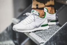 "Nike WMNS Internationalist ""Wimbledon"" QS | 110,-€"