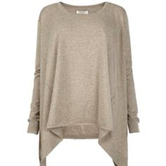 Big sweaters equal DIE <3