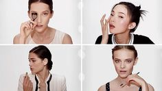 Makeup Revelations by CHANEL