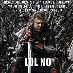 ned meme #got