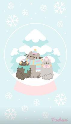Bear Wallpaper, Computer Wallpaper, Wallpaper Backgrounds, Iphone Wallpaper, Cute Flower Wallpapers, Pusheen Cute, Aphmau, Anime Animals, Warrior Cats