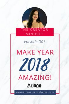 In this episode of the creator mindset podcast, Ariane gives us a detailed stepwise framework that we can use.