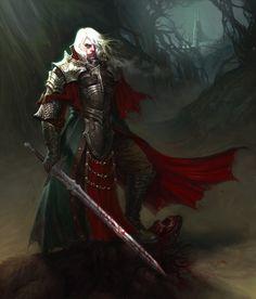 Vampire Knight by gpzang