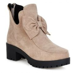 a7f23b994a4 Ankle Boots For Women - Buy Cheap Womens Ankle Boots Online Sale At  Wholesale Prices