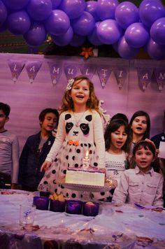Sofia The 1st Birthday Party