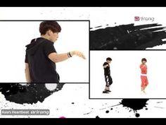 K-pop dance tutorial - TVXQ 'Catch Me' [Pops in Seoul] Dance Choreography, Tvxq, In A Heartbeat, Seoul, Health Fitness, Tutorials, Kpop, Music, Youtube