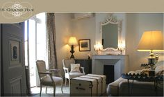 Luxury bed and breakfast in Languedoc, south of France - 15 Grand Rue