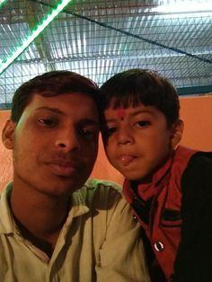 Ritesh Dhakad - FriendLife