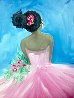 Paint Nite Northeastnj | Garden State Ale House (formerly George Street) 01/13/2016