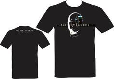 Saint Pulse music recording label Recorder Music, Label, Mens Tops, T Shirt, Fashion, Supreme T Shirt, Moda, Tee Shirt, Fashion Styles