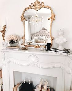 Room Ideas Bedroom, Bedroom Themes, Dream Bedroom, Classy Bedroom Ideas, Bedrooms, Parisian Room, Parisian Decor, My New Room, My Room