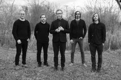 The National announce intimate Paris show on June 22ndWithGuitars
