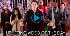"This is the time of year when many people decorate their house for the holiday season and fill their homes with Christmas melodies.  Listen to the beautiful harmonies of the a capella group Pentatonix as they cover the Christmas classic, ""Angels We Have Heard on High."""