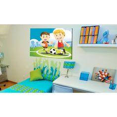 Quadri per bambini Fioca con noi #quadri #bambini